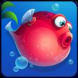 Bubble Blast : Fish Rescue icon