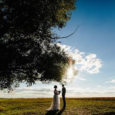 Wedding photographer Anna Arefeva (Arefeva). Photo of 02.03.2016