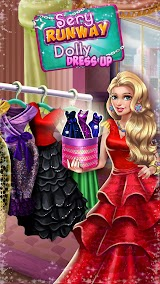 Dress up Game: Sery Runway Apk Download Free for PC, smart TV