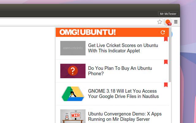 OMG! Ubuntu!