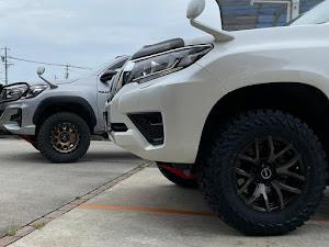 ハイラックス 4WD ピックアップのカスタム事例画像 真吉さんの2021年06月13日14:27の投稿