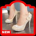 Chaussures de mariage Idées icon