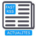 Fast RSS icon