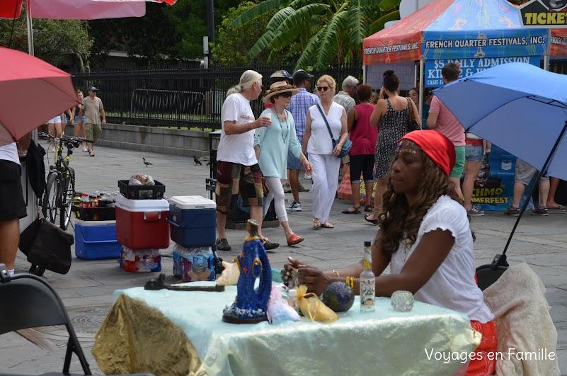 satchmo festival NO