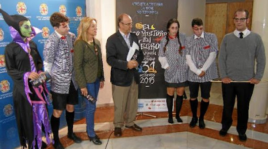 El Casco Histórico en Negro propone 30 actividades para la noche de Halloween