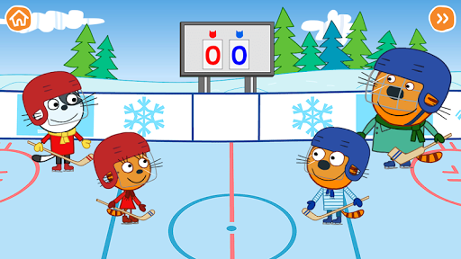 Kid-E-Cats. Educational Games apkpoly screenshots 22