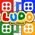 Ludo Neo-Classic : King of the Dice Game 2020 APK