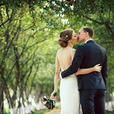 Wedding photographer Evgeniy Egorov (Joni90). Photo of 03.02.2016