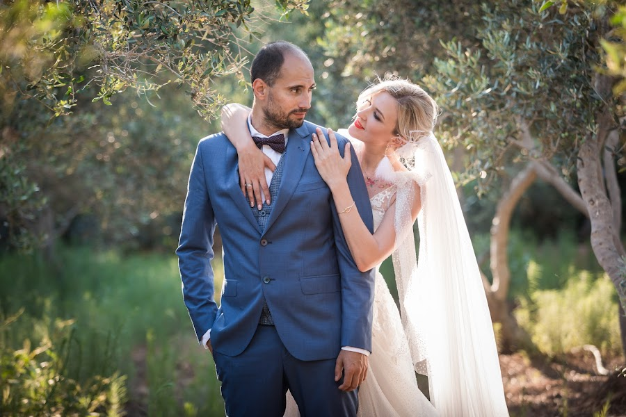 Bryllupsfotograf Milena Moskvitina (magicmood). Foto fra 10.08.2019