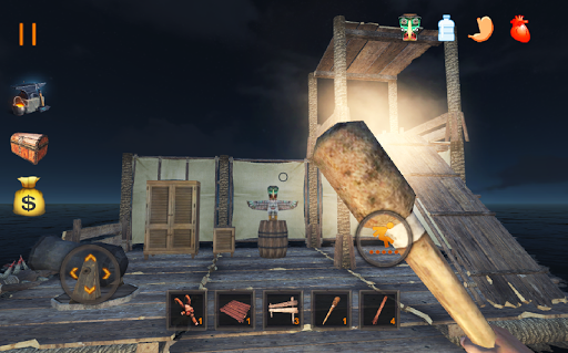 Raft Survival : Ultimate 5.1.6 screenshots 9