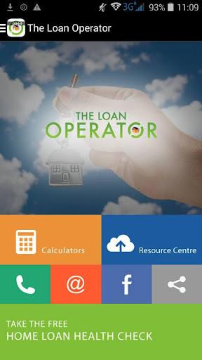 Loan Operator