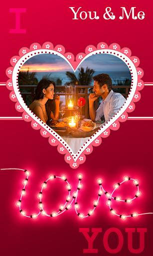 Valentine's Day Photo Frames 1.0.0 screenshots 5