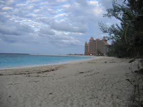 Photo: Yoga Retreat, Bahamas - beach