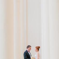 Wedding photographer Kirill Kryukov (KryukovKirill). Photo of 21.11.2017