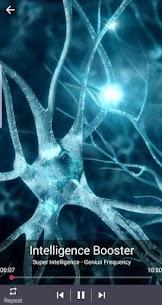 Ultimate Brain Booster Binaural Beats [mod] 6