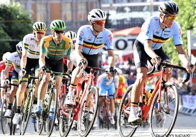 Vlaanderen stelt zich kandidaat om op 'symbolische datum' het WK wielrennen te organiseren