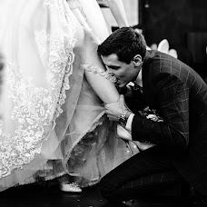 Wedding photographer Pavel Egorov (EgoroFF). Photo of 15.09.2018
