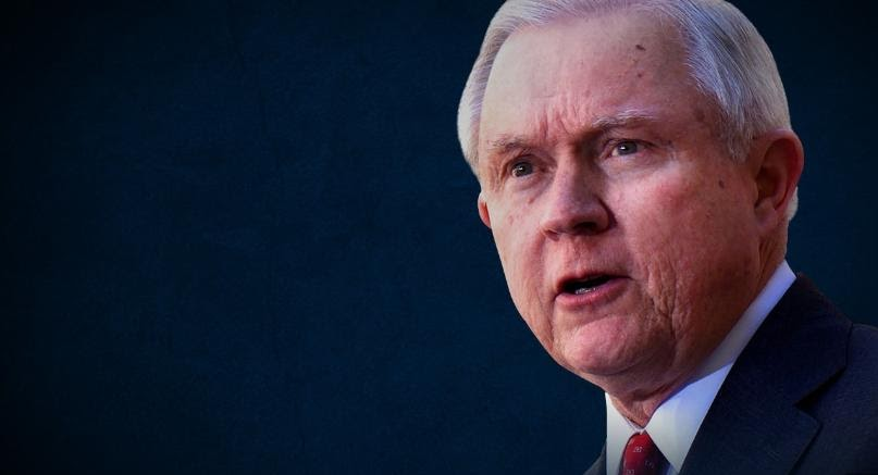 AG Sessions announces 300+ new U.S. attorneys