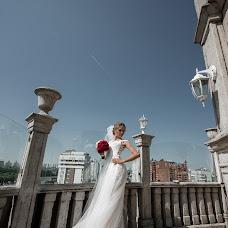 Wedding photographer Konstantin Trifonov (koskos555). Photo of 11.06.2018