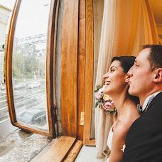 Wedding photographer Pavel Molokanov (Molokanov). Photo of 13.10.2015