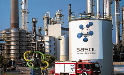 Each Sasol Inzalo Public (SIPBEE) shareholder will receive R85'63 per share