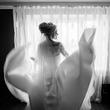Wedding photographer Vyacheslav Svirskiy (Slavaaapost). Photo of 19.09.2017