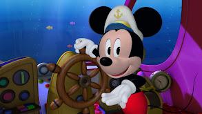 Aye, Aye, Captain Mickey thumbnail