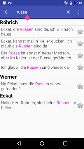 Ru00f6hrich Werner Soundboard 1.08 screenshots 6