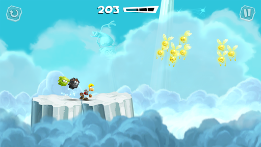 Rayman Adventures 3.9.1c screenshots 6