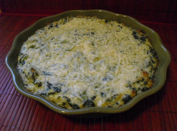Spinach & Artichoke Dip Recipe