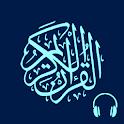 Idrees Abker Listen or Read Full Quran offline icon