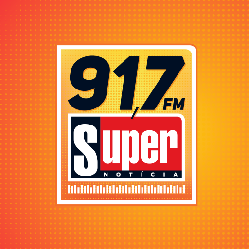 Rádio SUPER NOTÍCIA 91,7FM