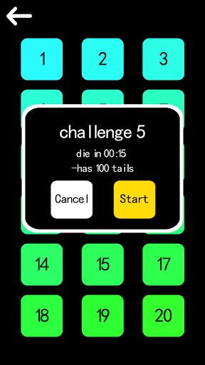 Snake Pixel 1.8 Screenshots 4