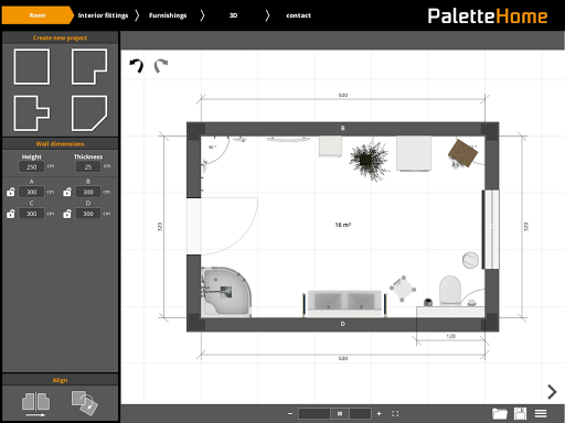 Palette Home 4.1.103.2196 screenshots 17