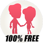 YoCutie - 100% Free Dating App - Flirt, Chat, Meet Icon