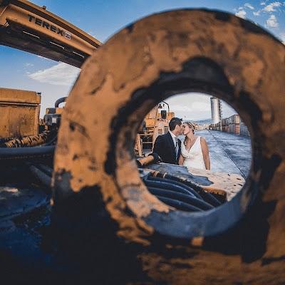 Fotógrafo de bodas Jose luis Sobredo (JLSobredo). Foto del 01.01.1970