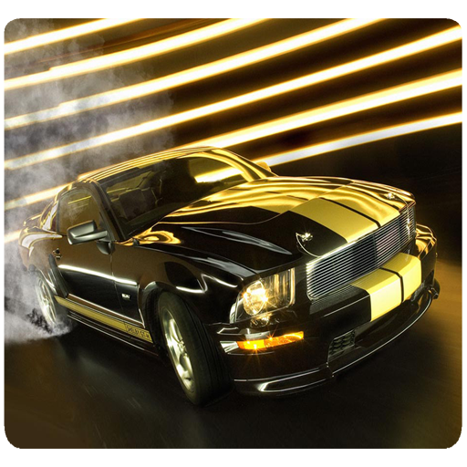 Best of Mustang Driving (game)