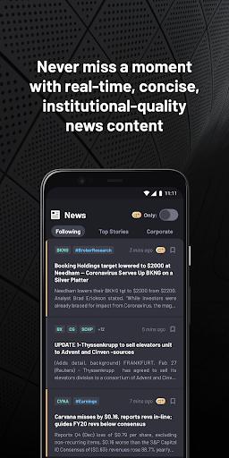 Atom Finance: Invest Smarter android2mod screenshots 3