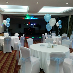 Wedding DJ & Entertainment Hire: Bracknell & Middlesex | DJ CJ Disco
