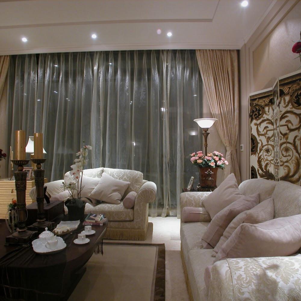 POPO 電動窗簾設計服務