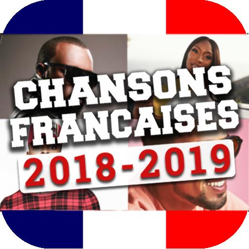 Chansons Françaises MP3 Icon