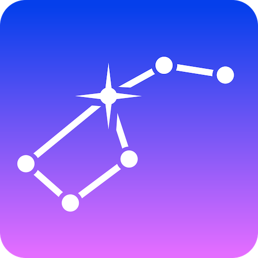 Star Walk - Night Sky Guide: Planets and Stars Map Icon