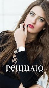 Luigi Pettinato Parrucchieri 3.0.1