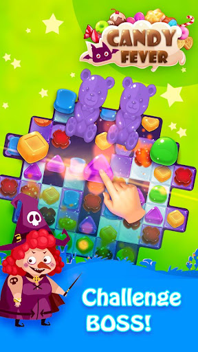 Candy Blast - 2020 Free Match 3 Games 2.8.0 screenshots 4