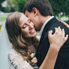 Wedding photographer Pavel Kabanov (artkabanov). Photo of 01.08.2014