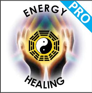 Energy Healing Pro 1.0 screenshot 0