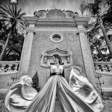 Wedding photographer Ciro Magnesa (magnesa). Photo of 12.10.2018