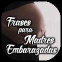 Frases para Madres Embarazadas icon