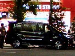 ステップワゴン  SPADA-HYBRID  G-EX   のカスタム事例画像 ゆうぞーさんの2018年08月16日23:53の投稿