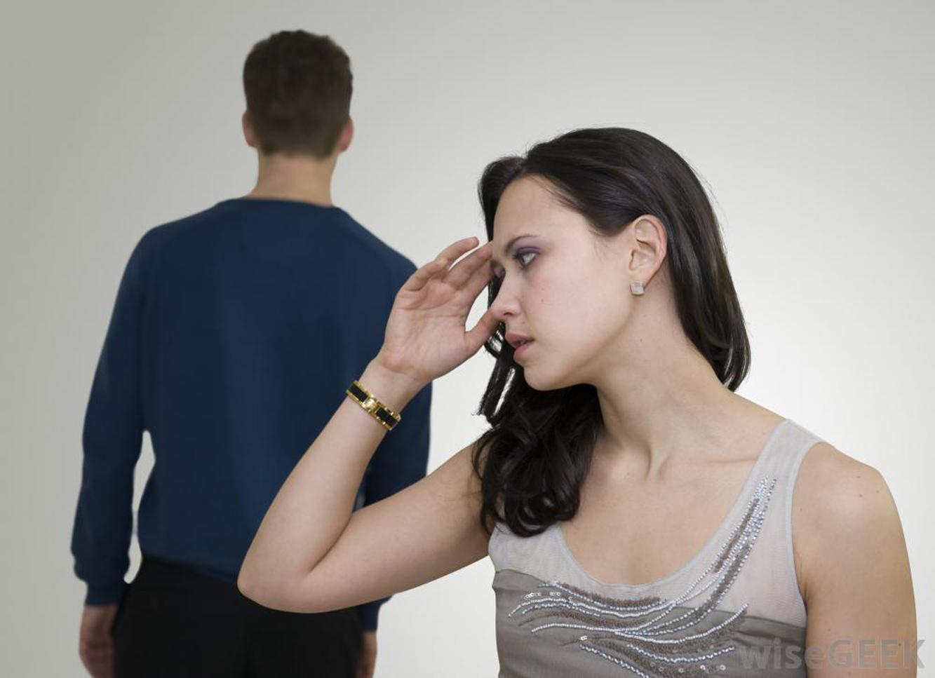 Đừng hỏi lý do tại sao người ấy lại muốn chia tay với bạn